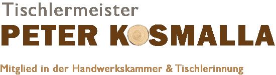 Tischlerei Kosmalla